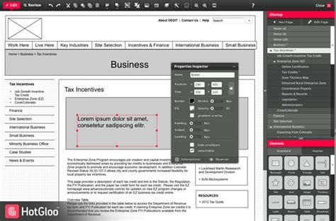 wireframes magazine 187 responsive layout wireframe wireframing tool showdown ux magazine