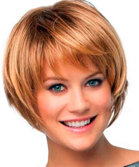 thick fine hairstyles short bob hairstyle for fine hair hairstyles