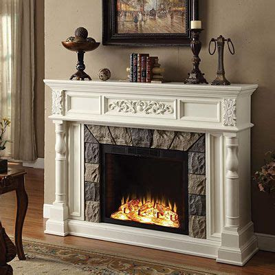 electric fireplaces clearance ideas