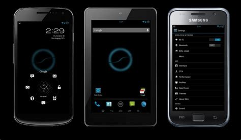 android cyanogenmod 5 of the best cyanogenmod alternatives for android