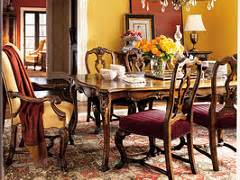 Dining Room Furniture St Louis Choosing The Best Dining Room Furniture St Louis