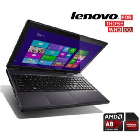 Laptop Lenovo Amd A8 59381299 lenovo ideapad z585 amd a8 4gb 1tb windows 8 laptop laptops direct