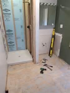 bathroom shower bath ideas