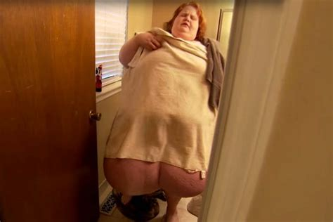 nikki my 600 lb life 46 stone woman reveals food addiction is killing her but
