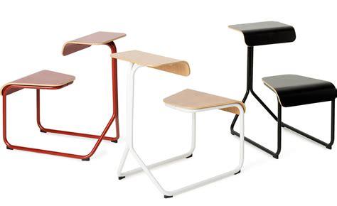 Chair Desk by Toboggan 174 Chair Desk Hivemodern