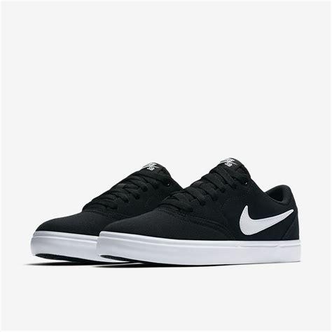 Nike Sneakers nike sb check solarsoft canvas s skateboarding shoe