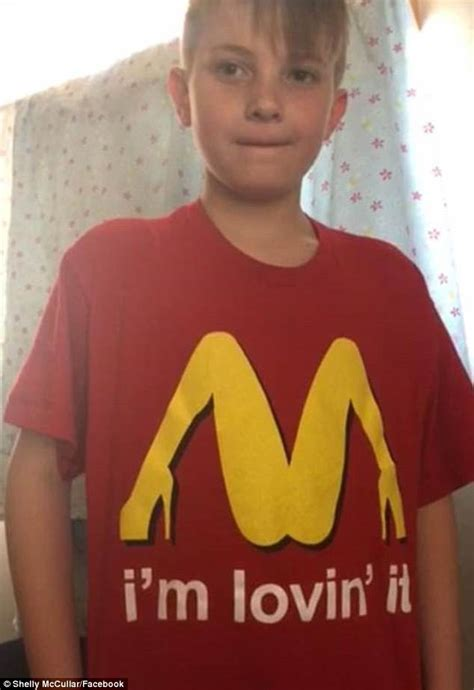 james charles merch t shirt elementary schoolboy wears x rated t shirt to class after