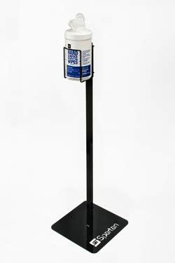 Disinfectant Floor Wipes - baumann paper spartan disinfectant wipes floor stand