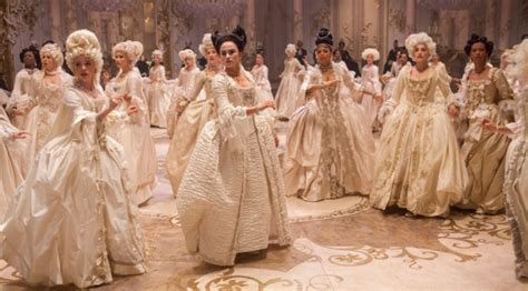 Oscars Fall 2007 And The Beast by Oscar 2018 Best Costume Design Recipient Nominees The
