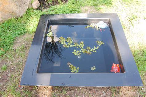 Kleiner Teich Anlegen by Gartenteich Anlegen