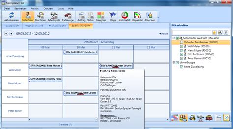 Microsoft Navision how do i use the scheduler in microsoft dynamics