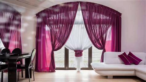 cortinas para comedor modernas 60 cortinas modernas para sala comedor y dormitorios