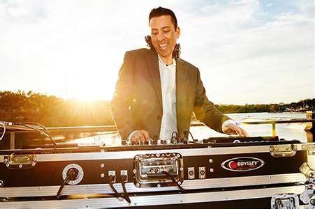 DJ Gaetano   Philadelphia Wedding DJ from BVTLive. Call now.
