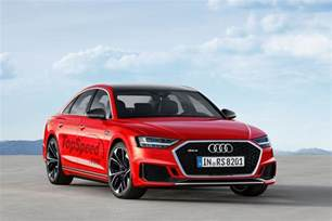 2018 audi rs8 review gallery top speed