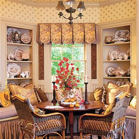 french country breakfast nook breakfast nook after l southern living country french