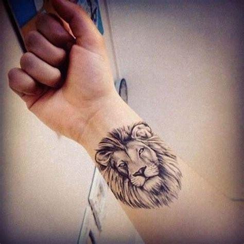aslan tattoo wrist bilek aslan d 246 vmesi aslan d 246 vmeleri