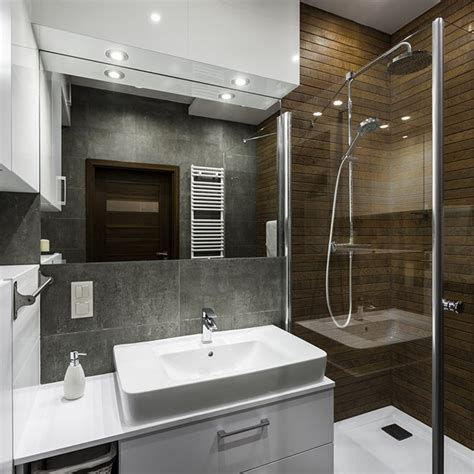 Ideas For A Small Bathroom by Bathroom Designs Ideas For Small Spaces
