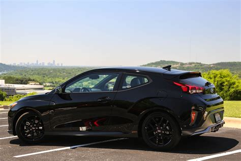 2019 Hyundai Veloster Turbo by 2019 Hyundai Veloster Turbo R Spec And Ultimate