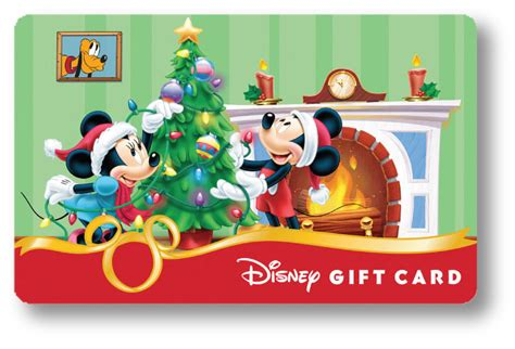 Activate Disney Gift Card - new holiday disney gift card designs available at walt disney world resort and the