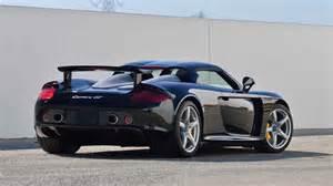 2005 Porsche Gt Horsepower 2005 Porsche Gt S74 Monterey 2016