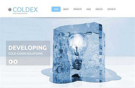 codex template how to make use of transparency in web design