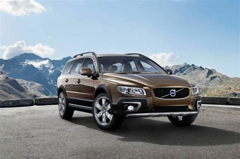 used volvo xc70 review volvo xc70 2007 2013 used car review review car