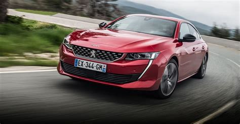 Peugeot Coupe 2019 by 2019 Peugeot 508 Fastback Review Caradvice