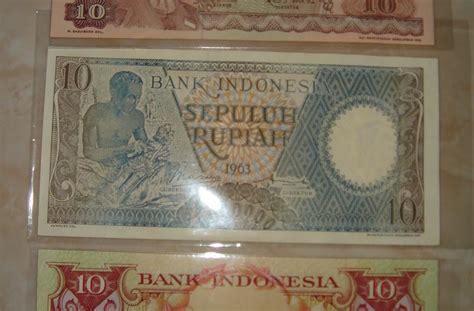 Koin Mahar Rp 25 Th 1971 benda antik langka uang mahar rp 10 kawin uang kuno