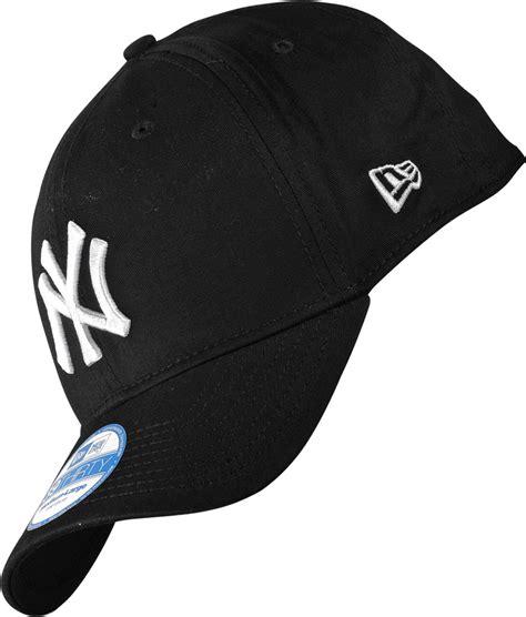 nev era new era 39thirty classic ny yankees cap black white