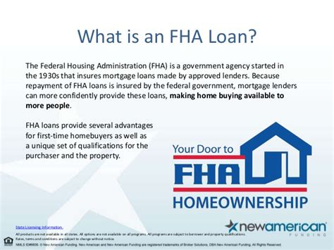 fha rural housing loan best refinance options for fha loans