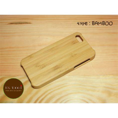 Kayu Iphone 5 5s jual kayu wooden untuk iphone 5 5s miss wood