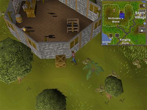 old school runescape treasure trails guide map clue solution mcgrubors