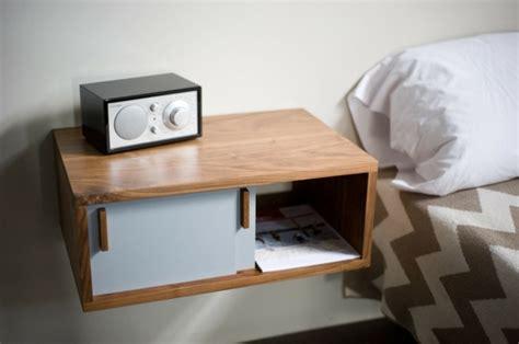 Side Table Height mesitas de noche dise 241 os modernos para todos los gustos