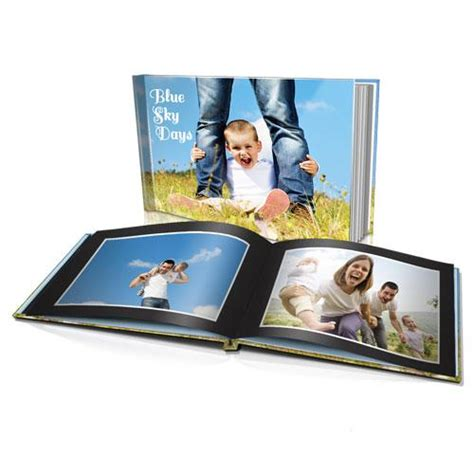 picture books 12 x 16 quot personalised cover photo book harvey