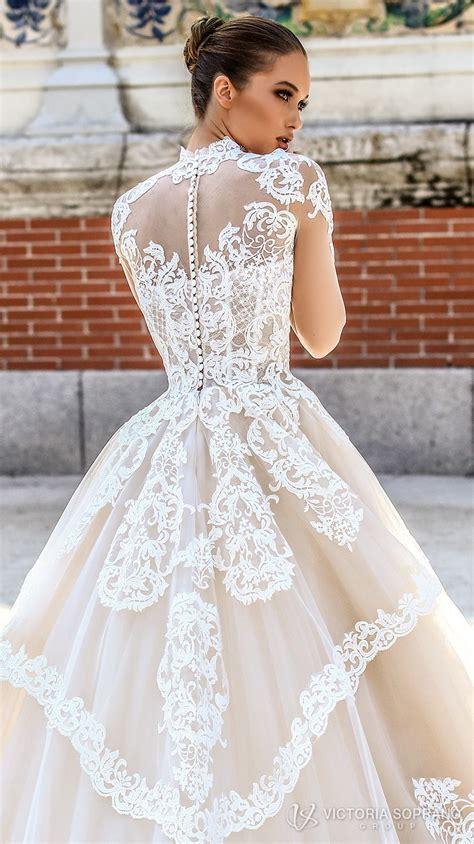 Victory Dress 2018 wedding dresses the one bridal