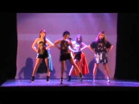 tutorial dance falling in love 2ne1 2ne1 falling in love do you love me dance cover fdf