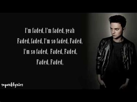 alan walker heart lyrics alan walker faded doovi