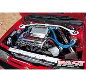 FCLegends 16  Nissan Sunny GTI R Fast Car