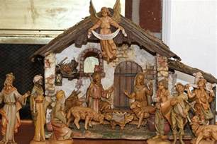 how fontanini became the most famous nativity sets in the