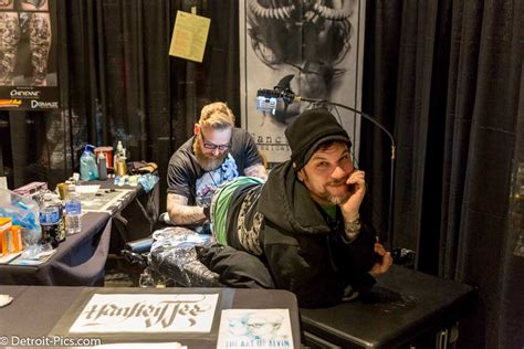 tattoo convention detroit 2017 exclusive overview eternal tattoos 21st annual motor city