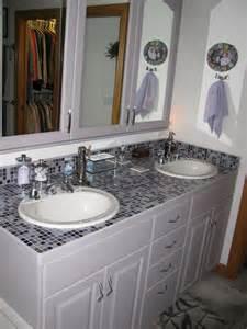 images  bath countertop ideas  pinterest