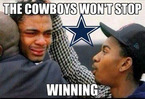 Cowboys Hater Meme - giant memes image memes at relatably com