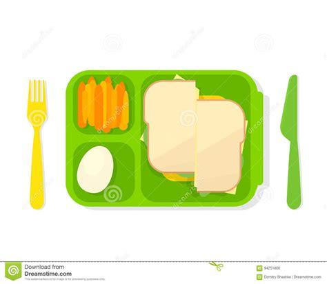 clipart pranzo pranzo illustrazioni vettoriali e clipart stock