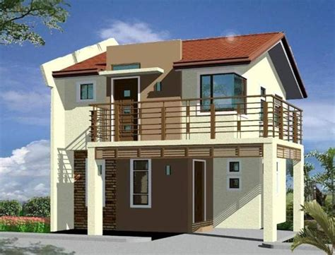 simple 2 story house design architecture design modern house decor small home designs kerala plans roof best