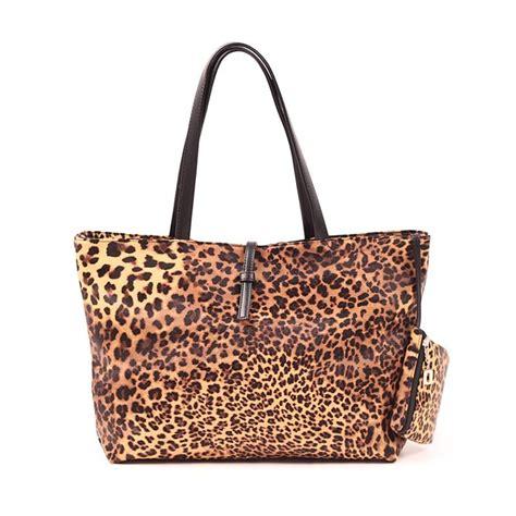 Tas Import Y2013 tas wanita import leopard model terbaru jual murah