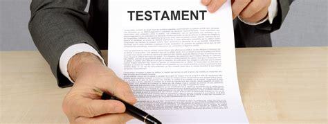 Kostenlose Vorlage Für Berliner Testament Testament Vorlage Muster Vordruck Kostenlos Downloaden