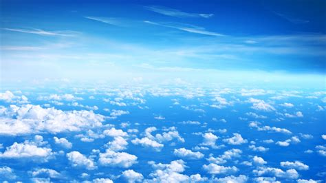 wallpaper hd blue sky wallpaper clouds blue sky hd 5k nature 3492