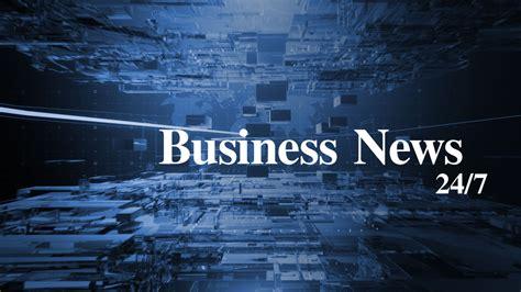 news business business news 24 7 news pluto tv