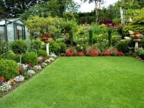 Back garden july 12th 4