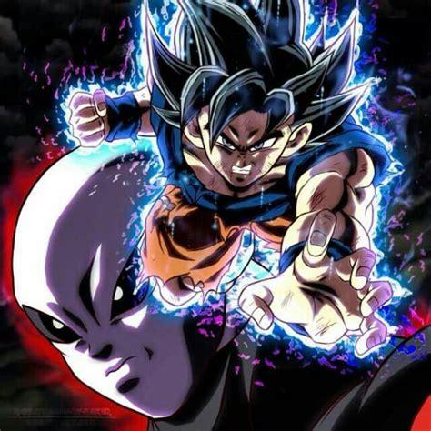 Imagenes De Goku Transformacion Doctrina Egoista | imagenes el nuevo estado de goku doctrina egoista